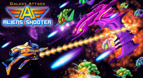 Galaxy Attack: Alien Shooter Achievements - Google Play - Exophase com