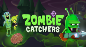 Zombie Catchers Achievements Google Play Exophasecom