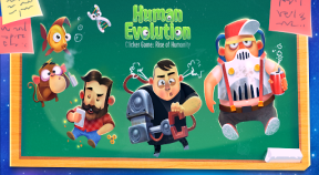 Human Evolution Clicker Game Achievements - Google Play