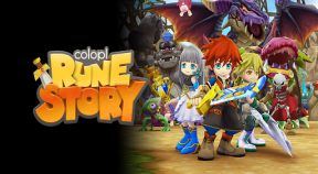 rune story android