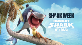 Hungry Shark World Achievements - Google Play - Exophase.com