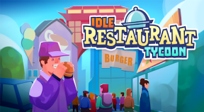 Idle Restaurant Tycoon - Food Empire Game Achievements