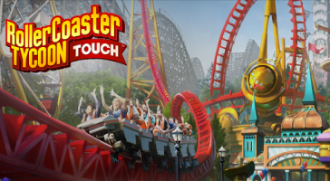 RollerCoaster Tycoon Touch Achievements - Google Play