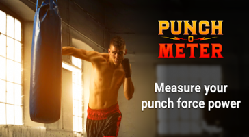 Punch Hit Meter Achievements - Google Play - Exophase com