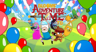 bloons adventure time td achievements google play. Black Bedroom Furniture Sets. Home Design Ideas