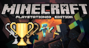 minecraft leader of the pack trophy