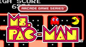 Arcade Game Series Ms Pac Man Trophies Ps4 Exophasecom