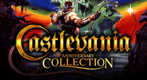 castlevania anniversary trophy guide