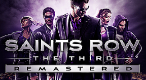 Saints Row The Third coming to PS5 and Xbox Series X