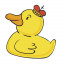 King of My Duck