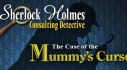 Achievements: Sherlock Holmes Consulting Detective: The Case of the Mummy's Curse