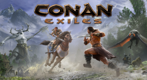 Conan Exiles Achievements Xbox One Exophasecom