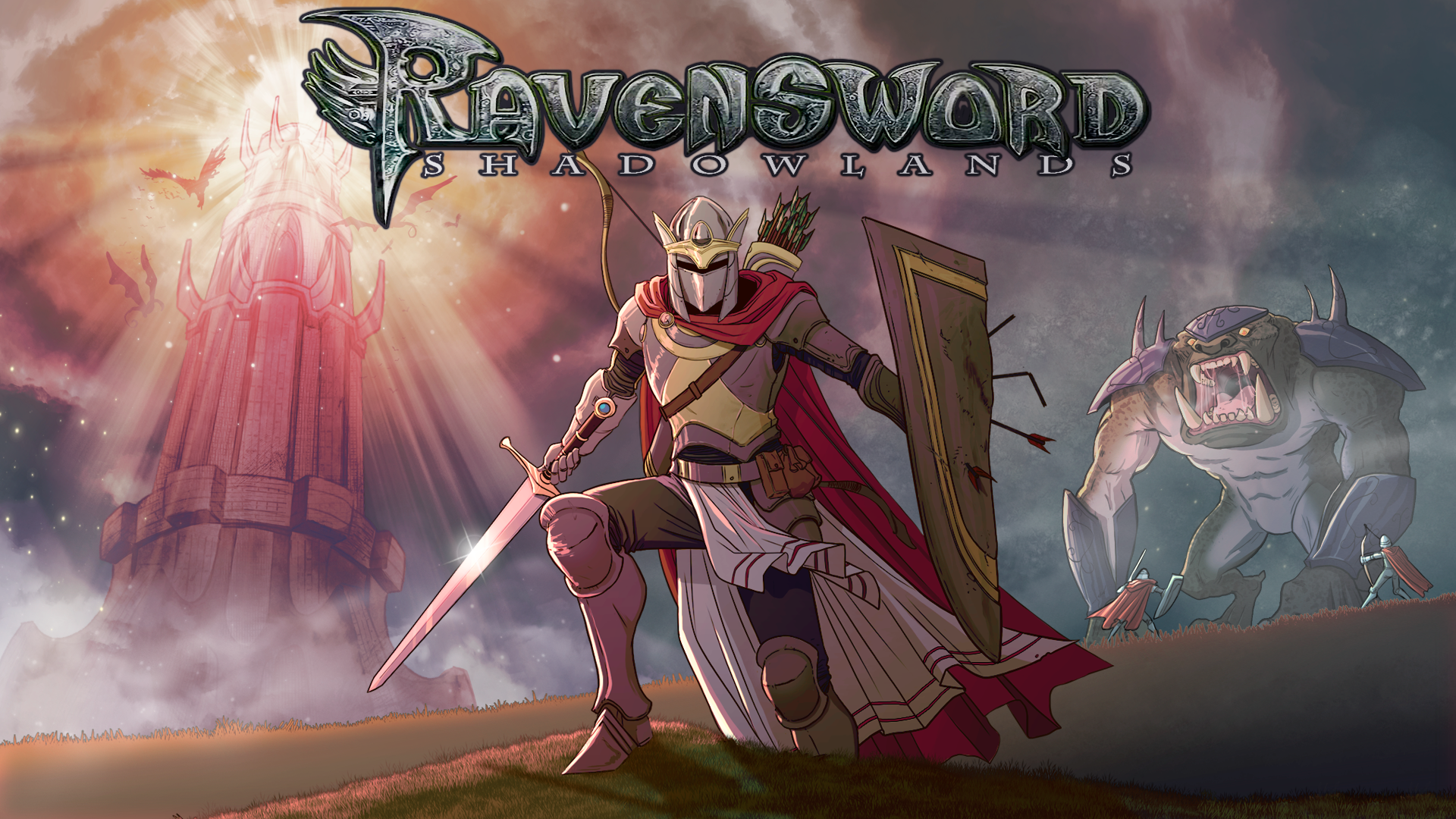 Ravensword: Shadowlands Achievements - Xbox One - Exophase.com